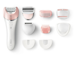 Philips Epilator BRE640/00
