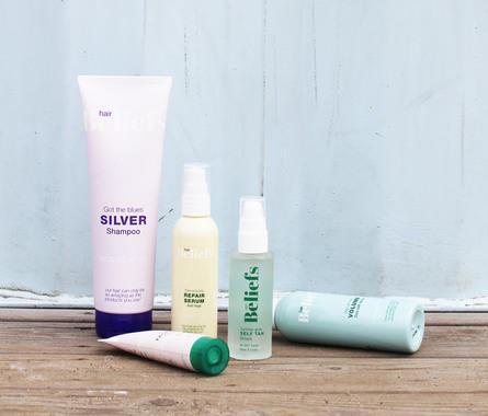 Hair Beliefs Got The Blues Silver Shampoo 280 ml