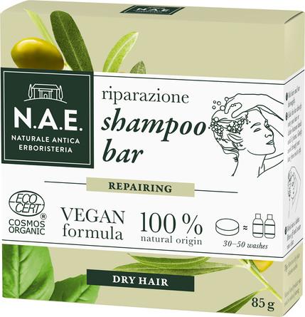 N.A.E. Riparazione Repair Shampoobar 85 g