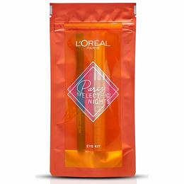 L'Oréal Paris Paradise & Perfect Slim Sampak