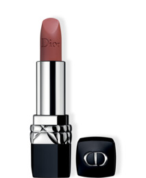 ROUGE DIOR  COUTURE COLOUR LIPSTICK – COMFORT & WE 481 HYPNOTIC MATTE