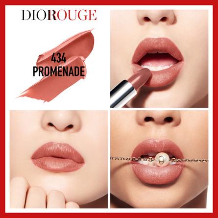 DIOR Rouge Dior 434 Promenade 434 Promenade