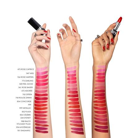 DIOR Rouge Dior 683 Rendez-Vous 683 Rendez-Vous