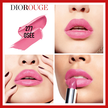 DIOR Rouge Dior 277 Osée 277 Osée