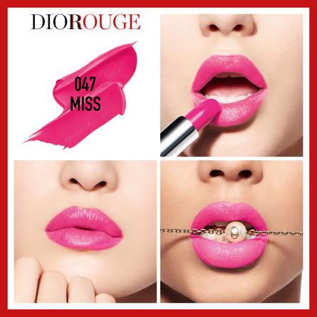 DIOR Rouge Dior 047 Miss 047 Miss