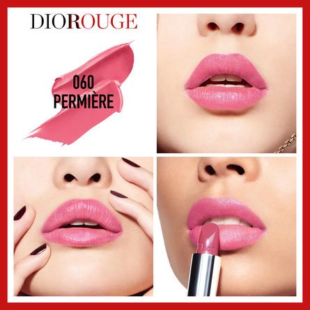 DIOR Rouge Dior 060 Première 060 Première