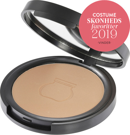 Nilens Jord Mineral Foundation Compact 592 Fawn