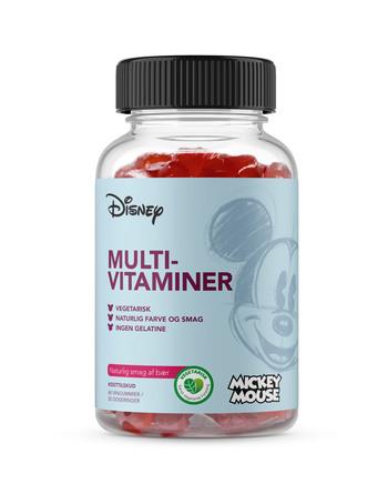 Disney Multivitamin 60 Gummies