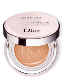 DIOR DREAMSKIN MOIST & PERFECT CUSHION 000, 2 X 15 G