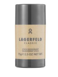 Karl Lagerfeld Classic Deodorant Stick 75 g