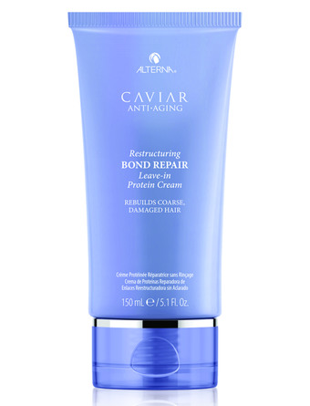 Alterna Caviar Anti-Aging Bond Repair Protein Cream 150 ml