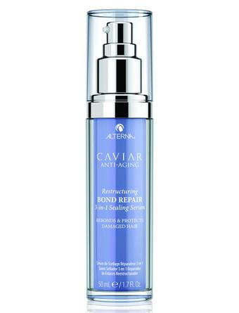 Alterna Caviar Anti-Aging Bond Repair 3-In-1 Serum 50 ml