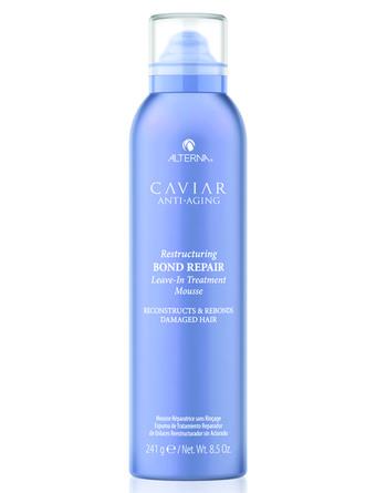 Alterna Caviar Anti-Aging Bond Repair Mousse 241 ml