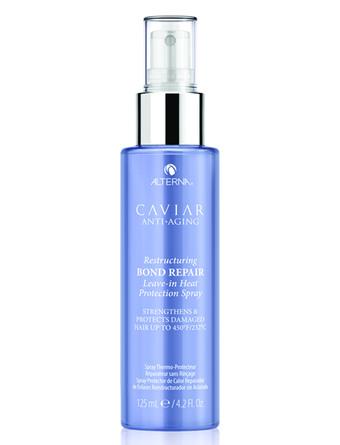 Alterna Caviar Anti-Aging Bond Repair Heat Protection Spray 125 ml