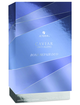 Alterna Caviar Anti-Aging Bond Repair Duo Sæt 500 ml