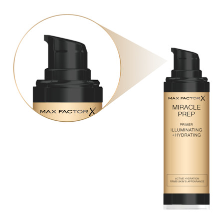 Max Factor Miracle Primer Transparent