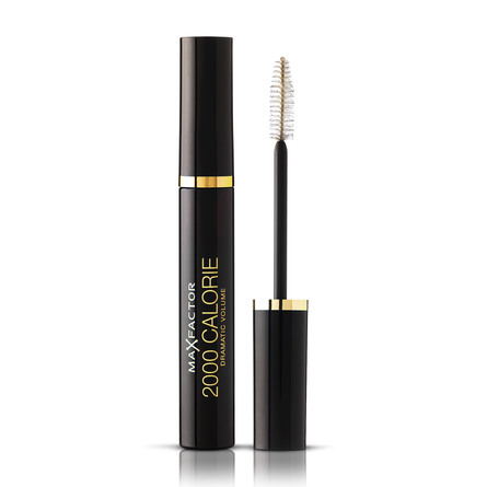 Max Factor Mascara 2000 Calorie 02 Black Brown