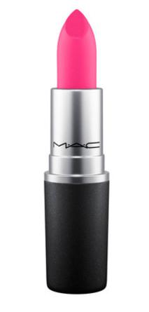 MAC Lipstick Got You Talking