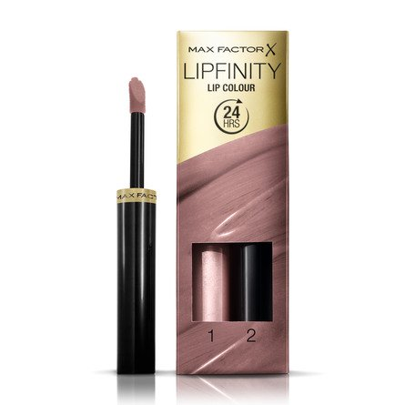Max Factor Lipfinity 15 Ethereal