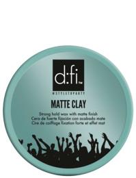 d:fi MATTE CLAY 150 g