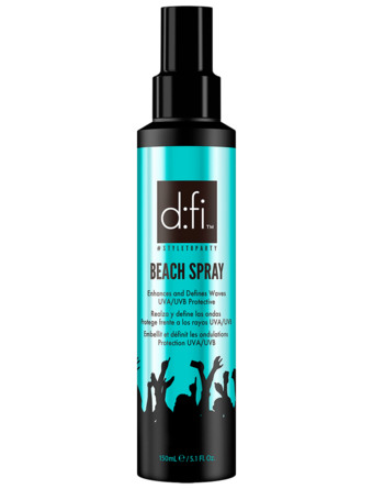 d:fi BEACH Spray