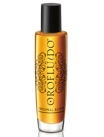 Orofluido Elixir 50 ml