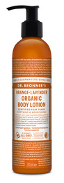 Orange-Lavender 240 ml