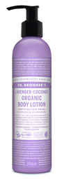 Lavender-Coconut 240 ml