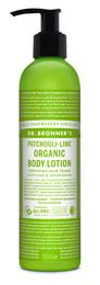 Patschouli-Lime 240 ml