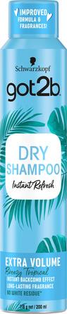 Schwarzkopf Dry Shampoo Fresh it Up Volume