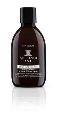 Antonio Axu Scalp Care Shampoo Sensitive Scalp 300 ml