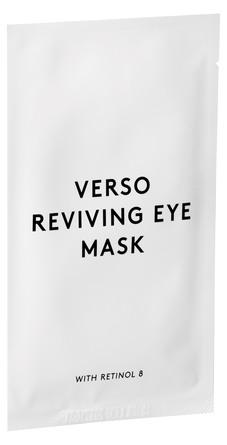 VERSO No. 8 Reviving Eye Mask 1 stk.