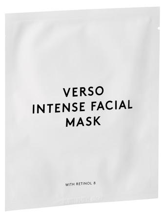 VERSO Verso Intense Facial Mask Single