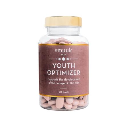 Smuuk Skin YouthOptimizer 180 tabl.