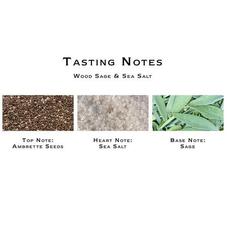 Jo Malone London Wood Sage & Sea Salt Cologne 100 ml