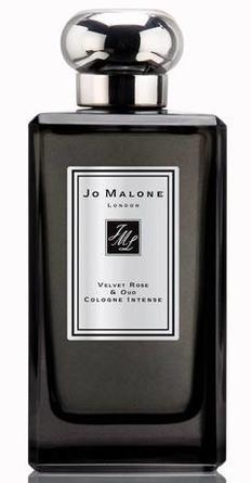 Jo Malone London Velvet Rose & Oud Cologne Intense 100 ml
