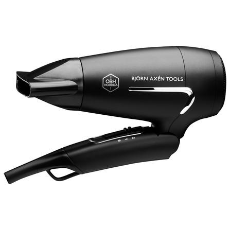 OBH Nordica Føntørre Björn Axén Tools - Flow Travel Hair Dryer