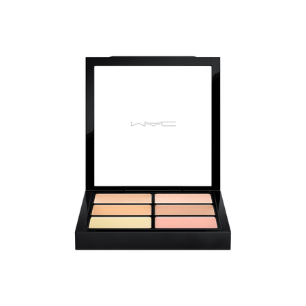 MAC Studio Fix Conceal and Correct Palette Light