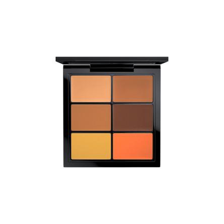 MAC Studio Fix Conceal and Correct Palette Dark