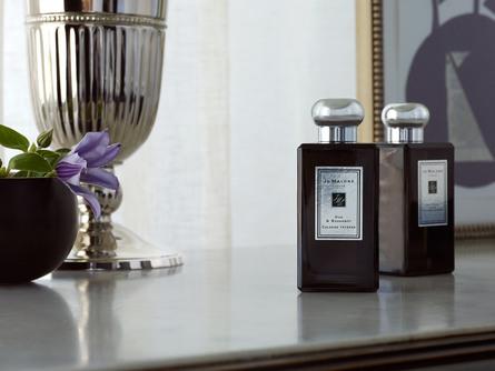 Jo Malone London Oud & Bergamot Cologne Intense 100 ml