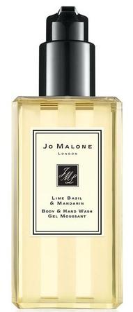 Jo Malone London Lime Basil & Mandarin Body & Hand Wash 250 ml
