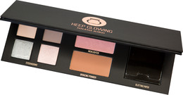 Nilens Jord Face Palette Keep Glowing