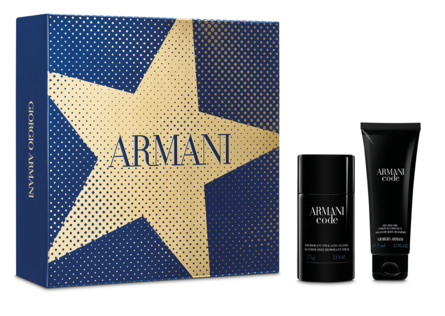 Giorgio Armani Code Deodorant Stick Gaveæske