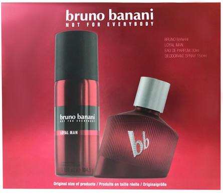Bruno Banani Loyal Man Gaveæske