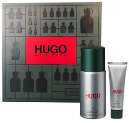 Hugo Boss Man Gaveæske