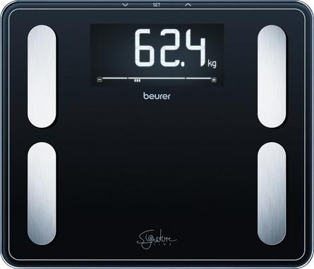 Beurer Kropsanalysevægt BF 410 Sort