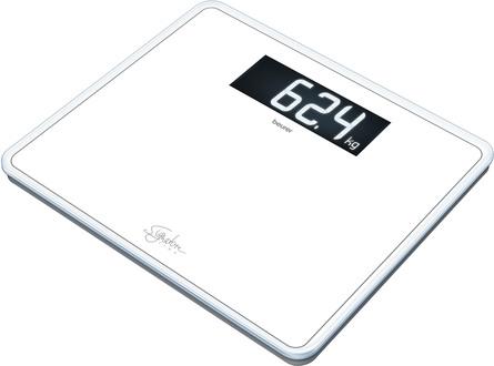 Beurer Kropsanalysevægt GS 410 Hvid
