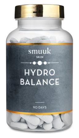 Smuuk Skin HydroBalance 180 tabl.