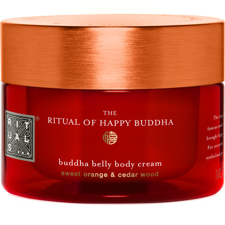 RITUALS The Ritual of Happy Buddha Body Cream 220 ml