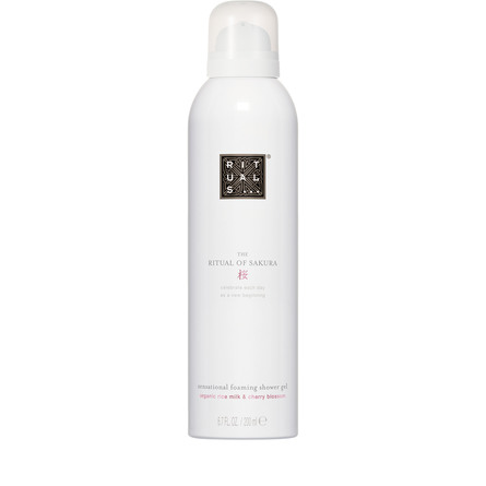 RITUALS The Ritual of Sakura Foaming Shower Gel 200 ml